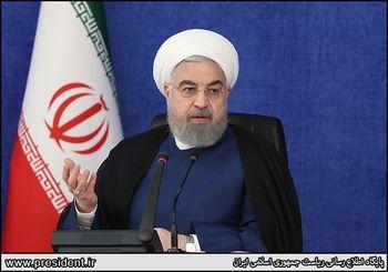 صحبتهای مهم روحانی درباره مکانیسم ماشه/ بیتوجهی شورای امنیت به تقاضای آمریکا ارزشمند بود