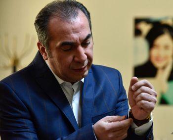 سرپرستی تیم پرطرفدار تهرانی توسط بازیگر معروف!