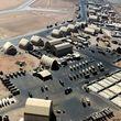 انتقال سفارتهای آمریکا به پایگاه عینالاسد