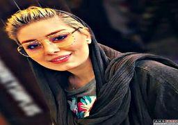 سحر قریشی: امنیت زن به روسری و حجاب است ! ؟ +عکس