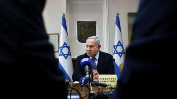 چراغ سبز اسرائیل به امارات/ موافقت نتانیاهو با فروش جنگندههای اف-۳۵ به امارات
