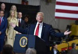 غافلگیری وزارت امور خارجه ایالات متحده از سوی ترامپ
