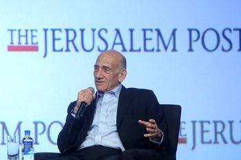 ترس نخستوزیر اسبق اسرائیل از دولت سوئیس