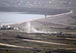 اسرائیل به پایگاههای ارتش سوریه حمله کرد