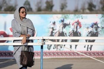 عکسی جدید از سردار آزمون و بهاره افشاری در کنار هم با ژستی متفاوت !