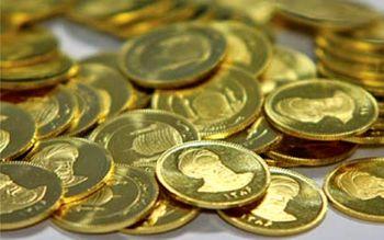 قیمت سکه، نیم سکه، ربع سکه و سکه گرمی امروز شنبه 30 /01/ 99 | قیمت سکه امروز هم کاهش یافت