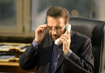 گفتگوی مهم واعظی با مصطفی اف درپی درگیری آذربایجان و ارمنستان