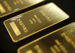 طلا بالاخره از دلار جلو زد!/ نفت ارزان شد + نمودار