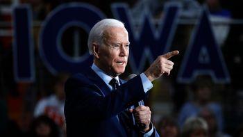 یکی از این ۱۰زن؛ زوج انتخاباتی «جو بایدن» در میدان نبرد با ترامپ خواهدبود| گزارش ویدئویی