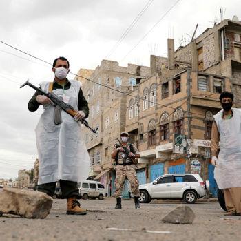 2 کشوری که در یمن تجارت مواد مخدر میکنند