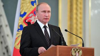 پوتین: جهان پر هرج و مرجتر میشود