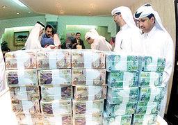 پشت قطر در دوران «محاصره اقتصادی» به چه چیزی گرم است؟