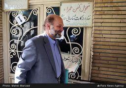 رای مردم به محسنهاشمی برای شهردارشدن بود!!