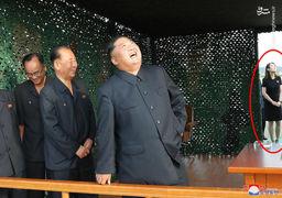 سرگرمی جالب رهبر کره شمالی