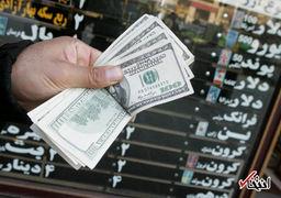 رشد نسبی قیمت سکه و دلار