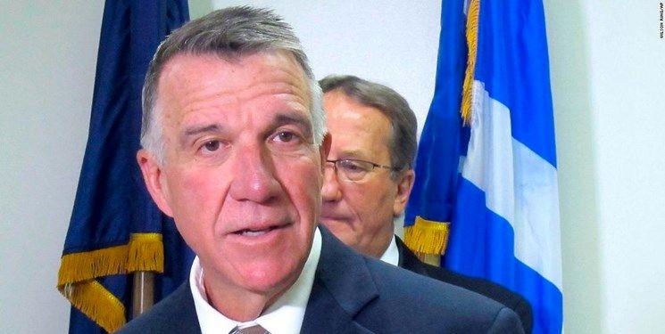 دو فرماندار جمهوریخواه از استیضاح ترامپ حمایت کردند