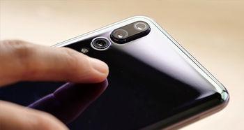 رواج دوربین های سه گانه در گوشی های موبایل آینده