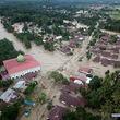 ۹۳ کشته و مفقود در سیلابهای اخیر اندونزی