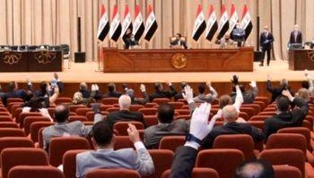 قانون انتخابات زودهنگام در عراق اجرا میشود؟