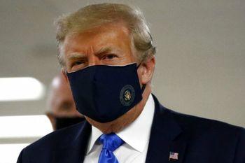 آخرین خبرها از وضعیت کاخ سفید/ ترامپ قدرت را به معاونش منتقل نکرد