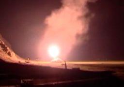 فیلم شمارش معکوس برای پرتاب موشک های ذوالفقار + گزارش کامل عملیات