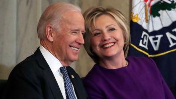 خبر بد برای دموکراتها؛ بایدن در موقعیت کلینتون؟