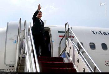 ظریف به عراق و جهانگیری به کاشان میرود