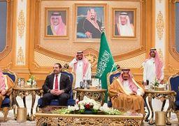 موج گسترده انتقاد از استعفای نخست وزیر لبنان در خاک عربستان