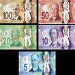 گزارش «اقتصادنیوز» از قیمت روز دلار کانادا + جدول