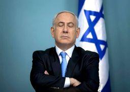 پالس مثبت نتانیاهو به ادامه حکومت بشار اسد
