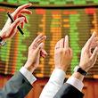 سقوط دلار، پرواز بورس