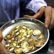 قیمت سکه و نیم سکه امروز چهارشنبه 99/05/22 | تمام سکه تا میانه کانال 10 میلیون پایین آمد