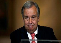 دعوت سازمان ملل از روسیه و اوکراین به حداکثر خویشتنداری