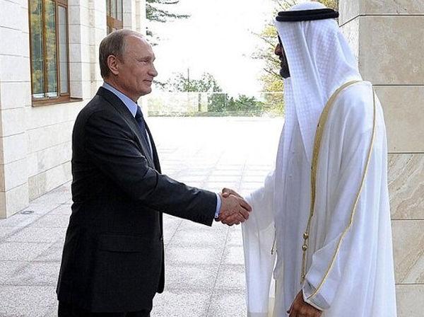 بن زائد از روسیه خواسته بود برای بهبود روابط امارات با تهران، میانجیگری کند / سفر هیات امنیتی امارات به تهران، پس از این درخواست انجام شد / ابرهای خاکستری بر روابط ابوظبی و ریاض سایه افکنده؛ با وجود برگزاری دو نشست در مکه، بن زائد و بن سلمان با هم دیدار نکردند