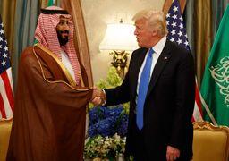 خیانت عربستان به آمریکا