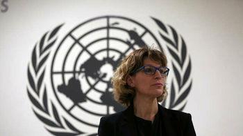 ارائه  گزارش ویژه سازمان ملل درباره شهادت سردار سلیمانی به شورای حقوق بشر