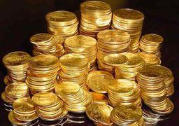 قیمت سکه و طلا امروز سه شنبه ۳ مهر + جدول