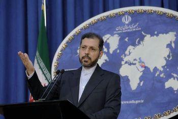 پاسخ ایران به خبرسازی رویترز درباره دیپلمات بازداشتشده ایرانی در بلژیک