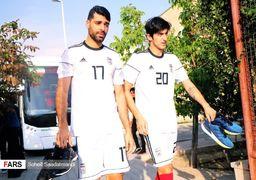 امید گلزنی ایران در جام ملتها کیست؟