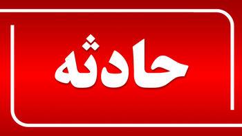 حوادث دلخراش امروز در اصفهان