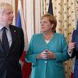 اروپاییها از تاکتیکهای ترامپ علیه ایران حمایت نکردند