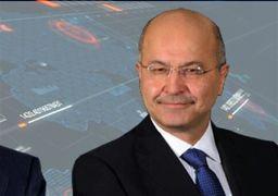 تمایل عراق به گسترش همکاری نظامی با اروپا