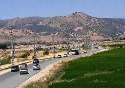 چهار جاده به سبب ایمنی ناکافی بسته است