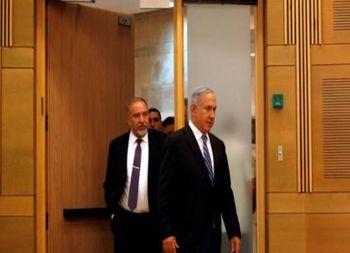 اظهارات وزیر جنگ سابق رژیم صهیونیستی درباره  و منفعتطلبی نتانیاهو