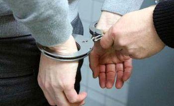 عامل تیراندازی در مراسم عروسی دستگیر شد