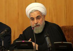 شرط روحانی برای پذیرش افزایش قیمت بنزین/  جزئیات یارانههای جدید+اینفوگرافیک