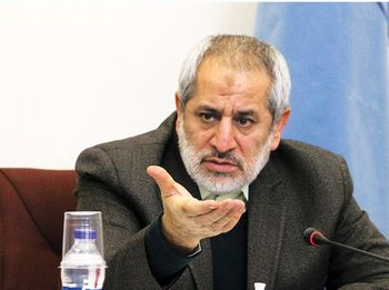 خط ونشان دادستان تهران برای رئیس محیط زیست