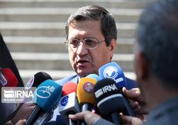 عامل نوسان در بازار ارز به تشریح رئیس کل بانک مرکزی