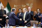ایران 80 فروند هواپیمای بوئینگ می خرد