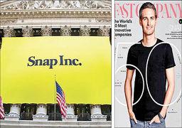 فهرست خلاقترین شرکتهای جهان